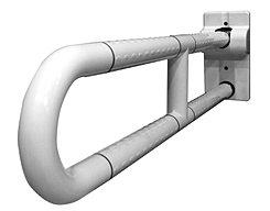 GESHINE ABS Grab Bar | ABS Adjustable Grab Bars