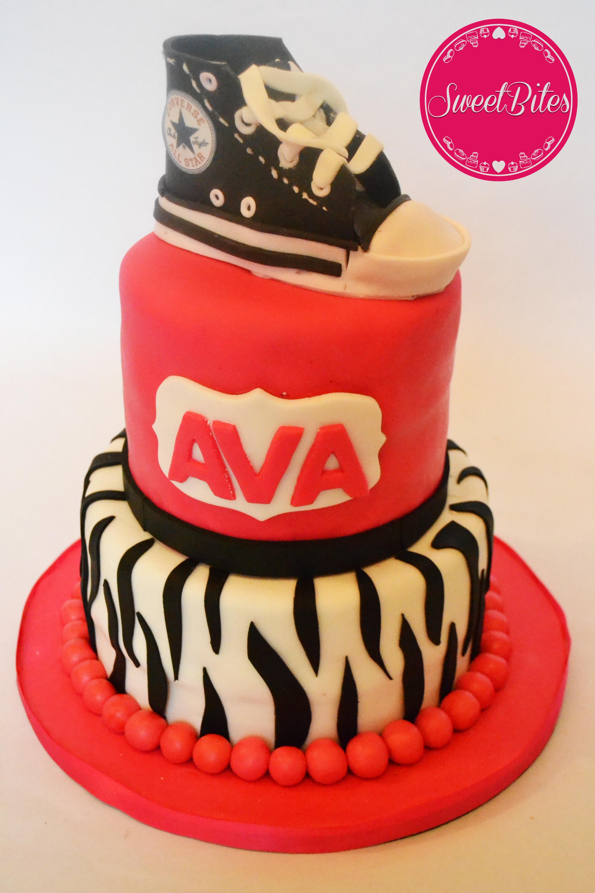 Sweetbites Celebration Cakes