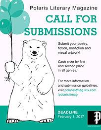 Polaris Literary Magazine