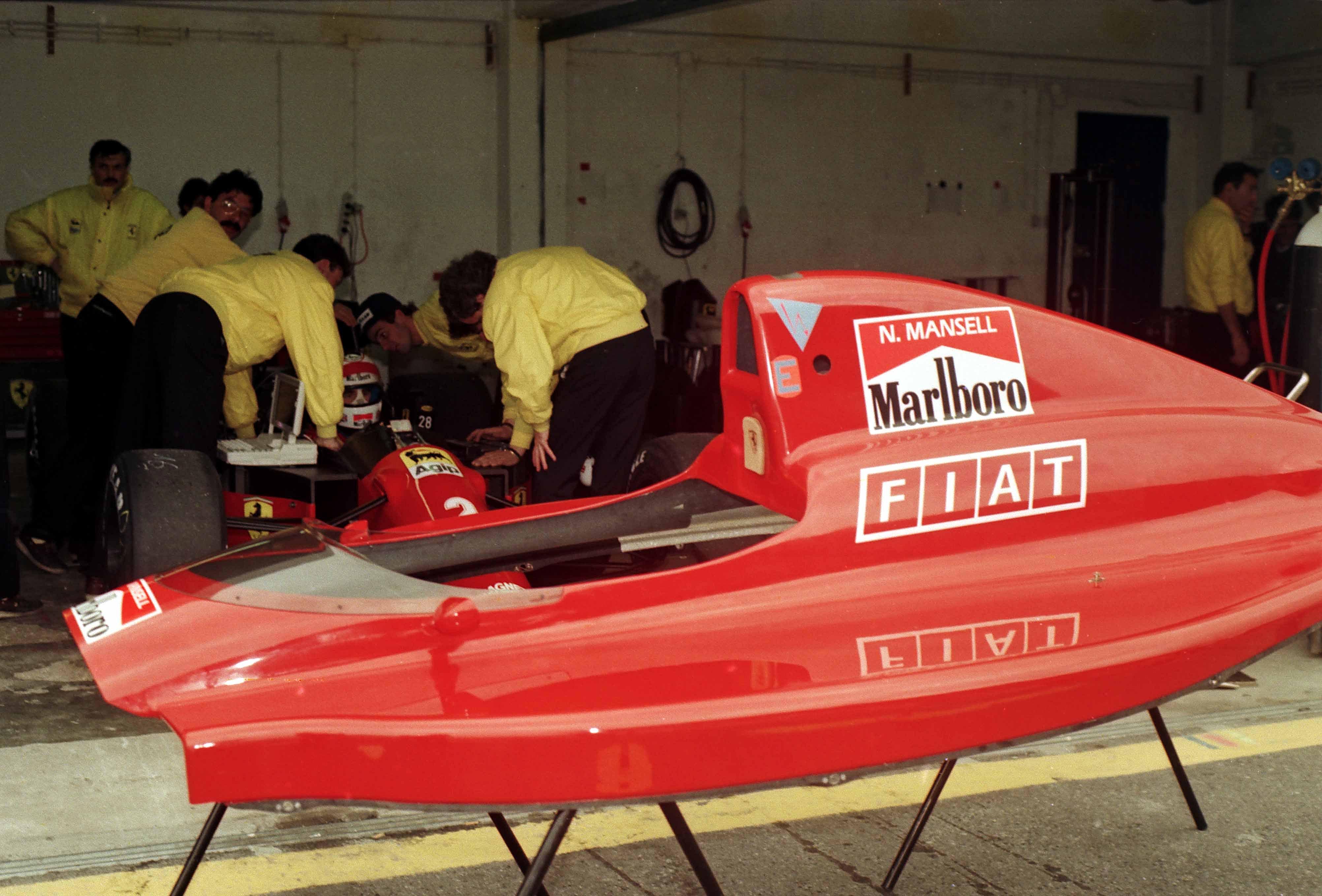 Ant 243 Nio Eiras Ferrari 1990 4 10 2015