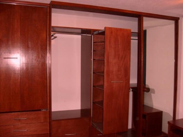 Creaciones robles created by creacionesrobles for Closet de madera monterrey