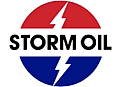 logo for Storm Oil