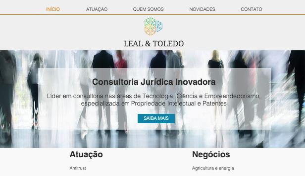 IP Escritório de Advocacia