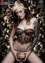 Corset of Bones