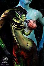 Call of the Mermaid
