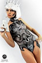 Pop Cyborg
