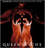 Queensryche - Forged From Fury