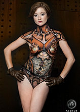 Steampunk Simmone