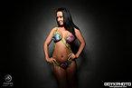 Exotic Tropical Bikini