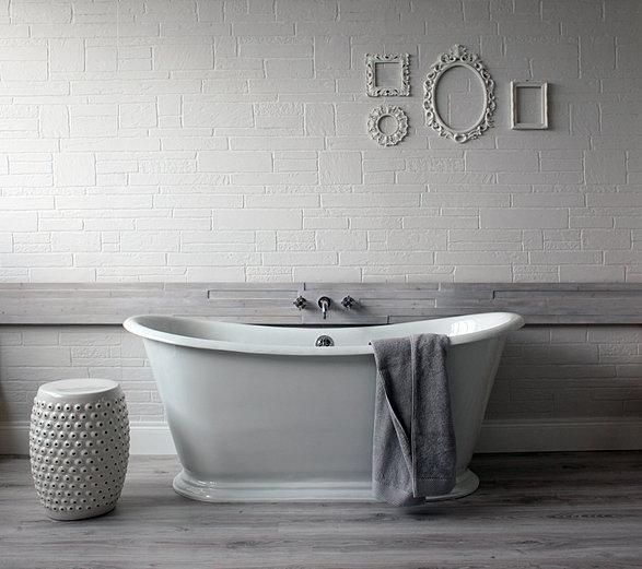 The Bath Works Vintage Modern Soaking Tubs Antique