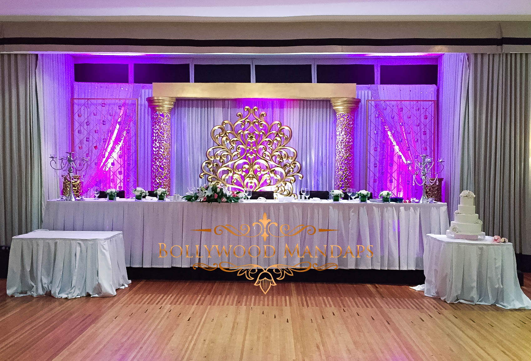 Tahmeena edris afghan wedding bollywood mandaps mandap hire venue brighton international junglespirit Images