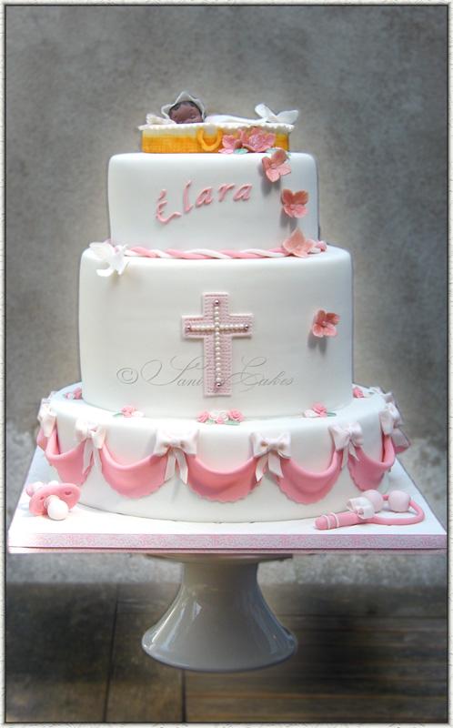 Mini G Ef Bf Bdteau Wedding Cake