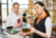 Sistema de facturación para negocios de ventas al detalle