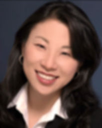 Margaret Kim head shot