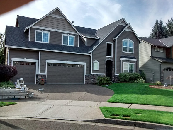 Chs Painting Painting Contractors In Scappoose Oregon
