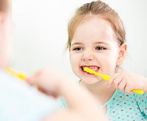 Rashmi patel's dental advices