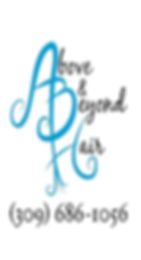 above and beyond logo with phone.jpg
