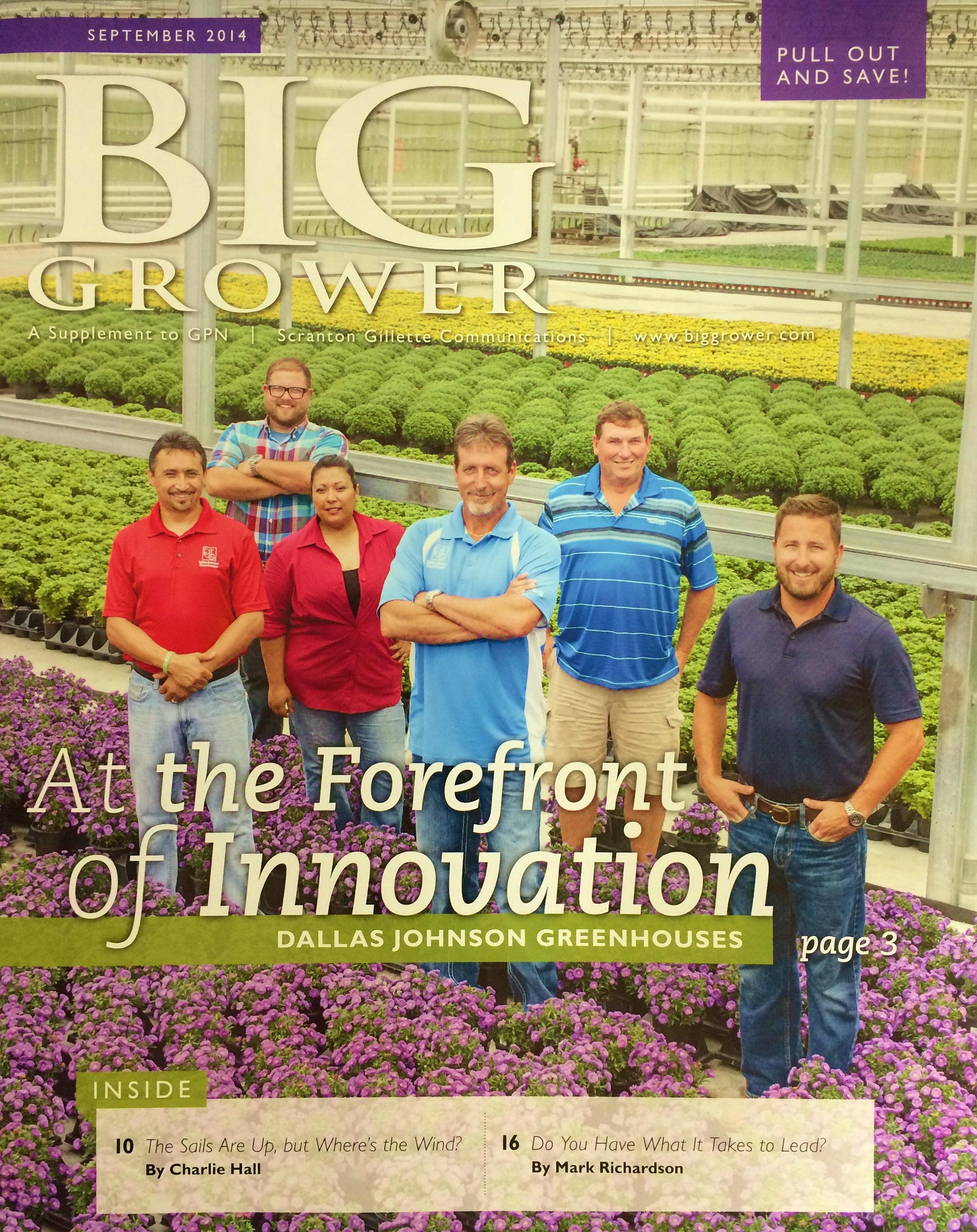 The greenhouse richardson - Dallas Johnson Greenhouses