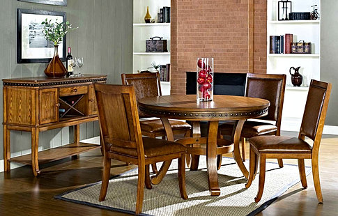 Dining room sets rockwall rockwall tx furniture store for Dining room outlet reviews