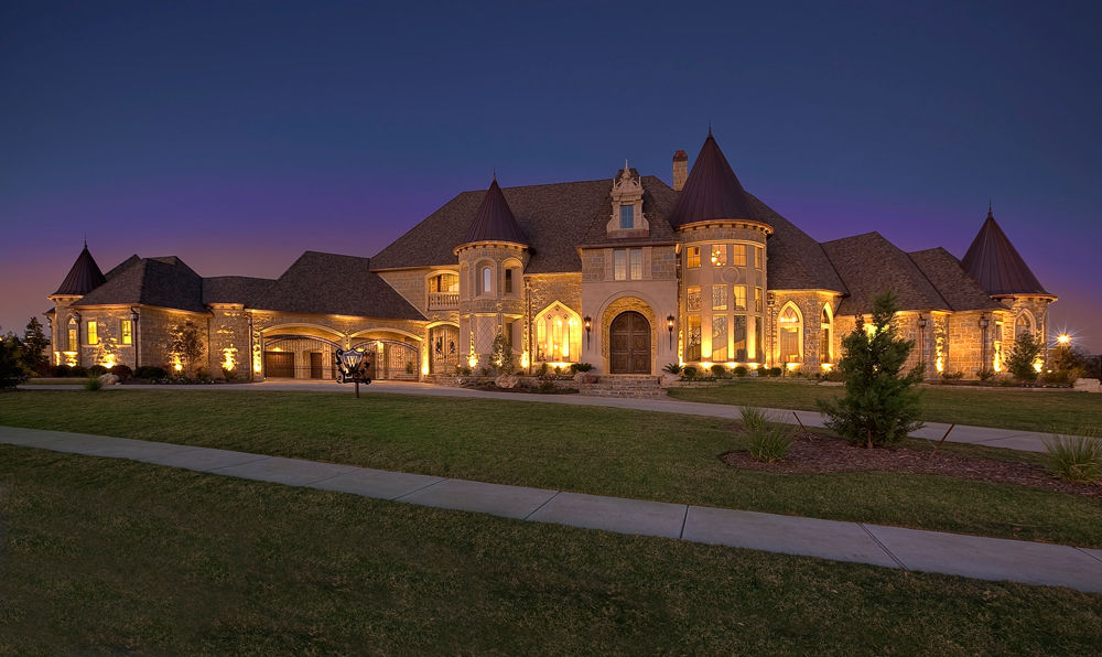 Dallas Tx Luxury Home Builder Rockwall Home Contractor