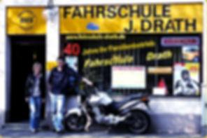 Fahrschule Drath in Harburg