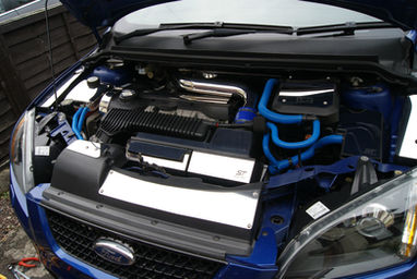 Focus St Parts >> MK2 FOCUS BATTERY COVER | POBS ST Fabrications
