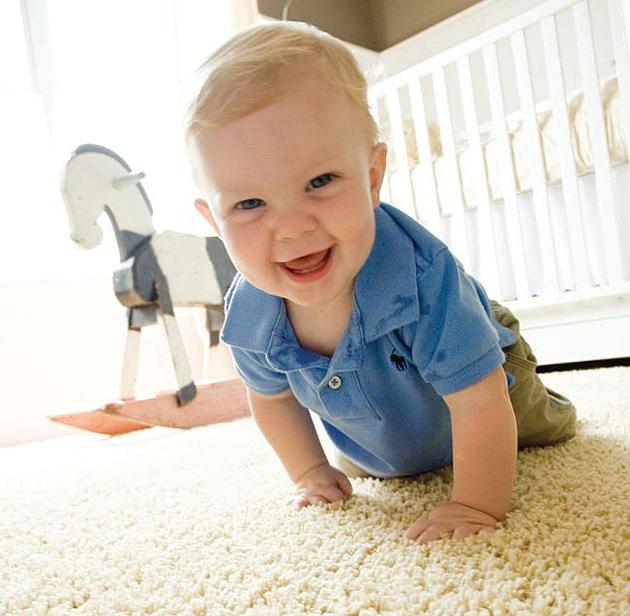 Carpete Têxtil causa alergia?