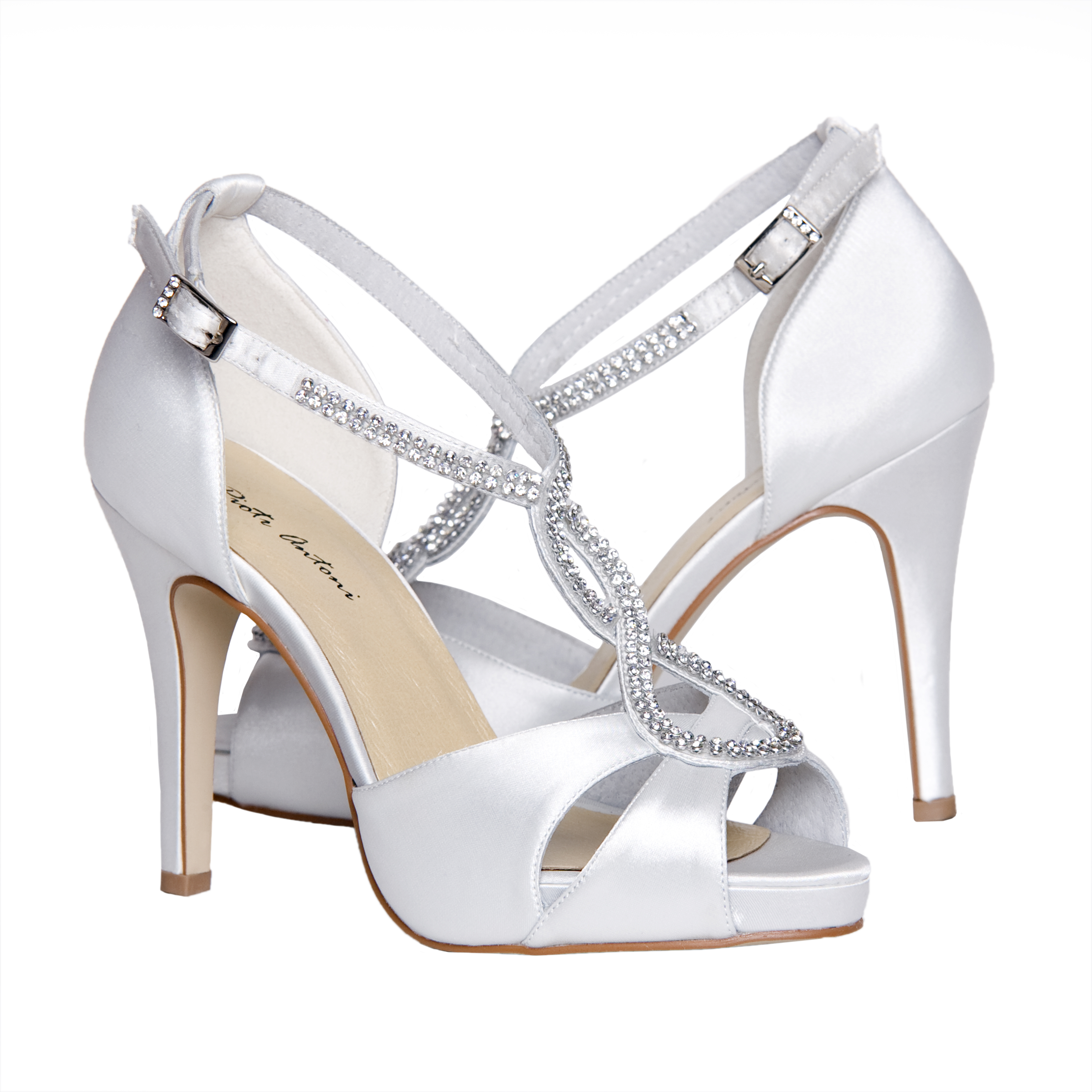 Piotr Antoni Wedding Shoes