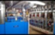 Industrieanlagen - Johann Schierl und Sohn GmbH