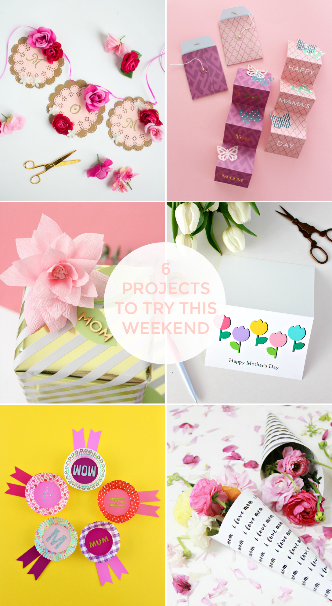 FRIDAY FAVOURITES #59 (MOTHER'S DAY EDITION)