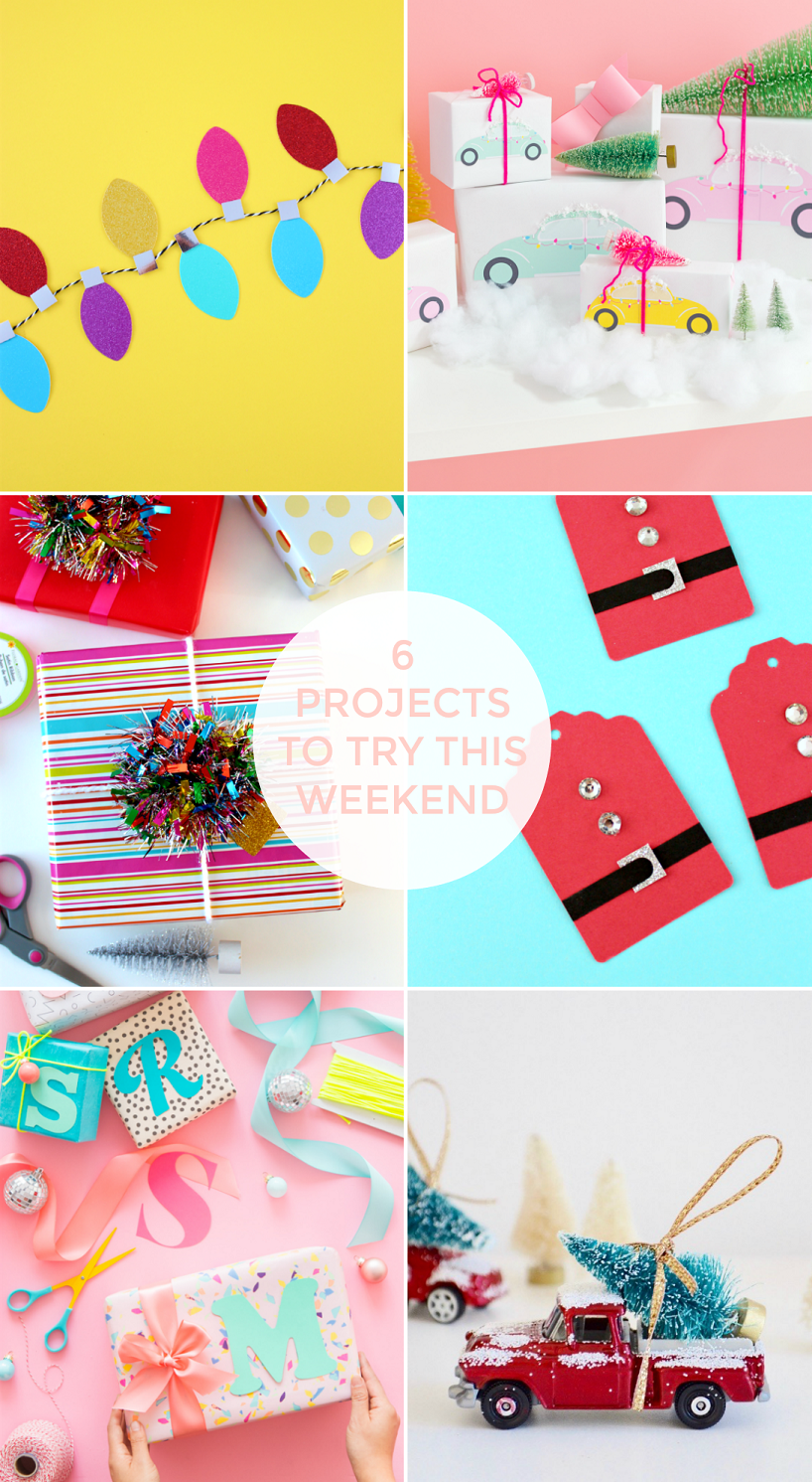 FRIDAY FAVOURITES #46 & MERRY CHRISTMAS