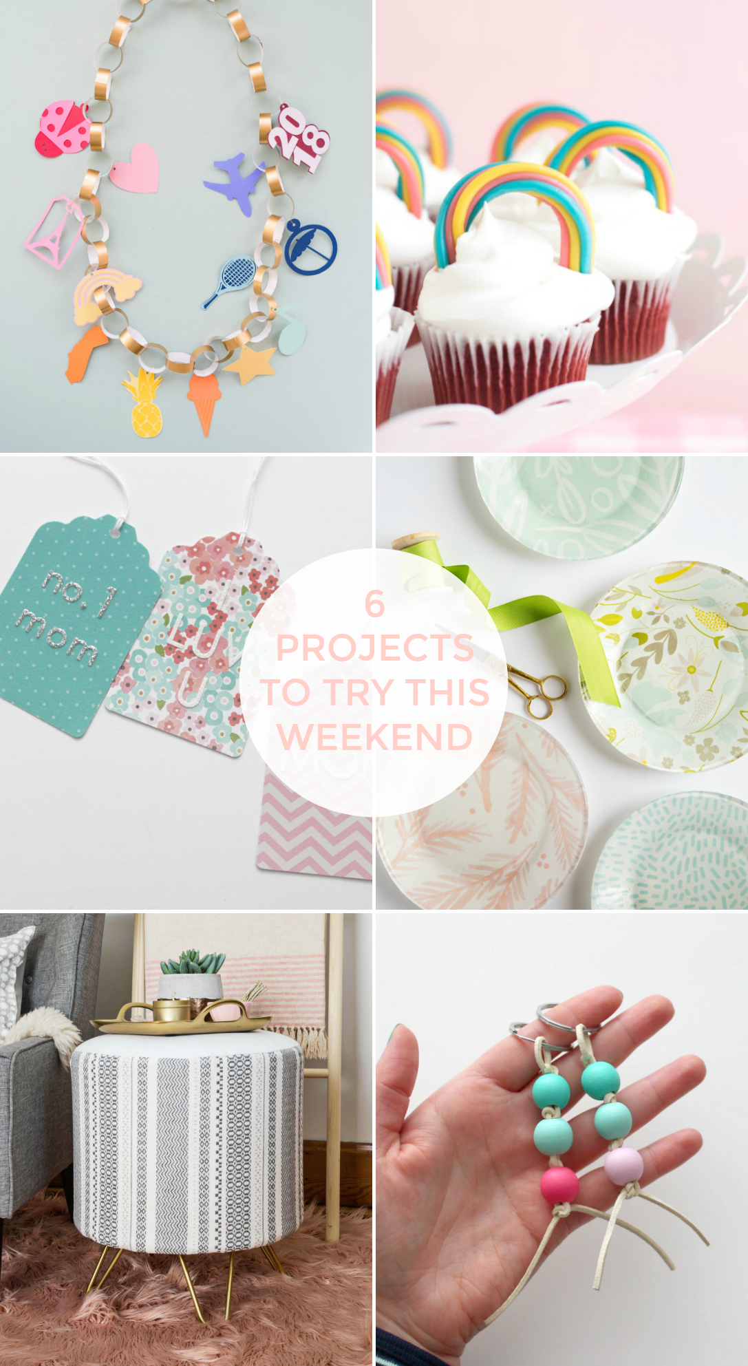 FRIDAY FAVOURITES #58 (+ A BRIEF BLOG & LIFE UPDATE)