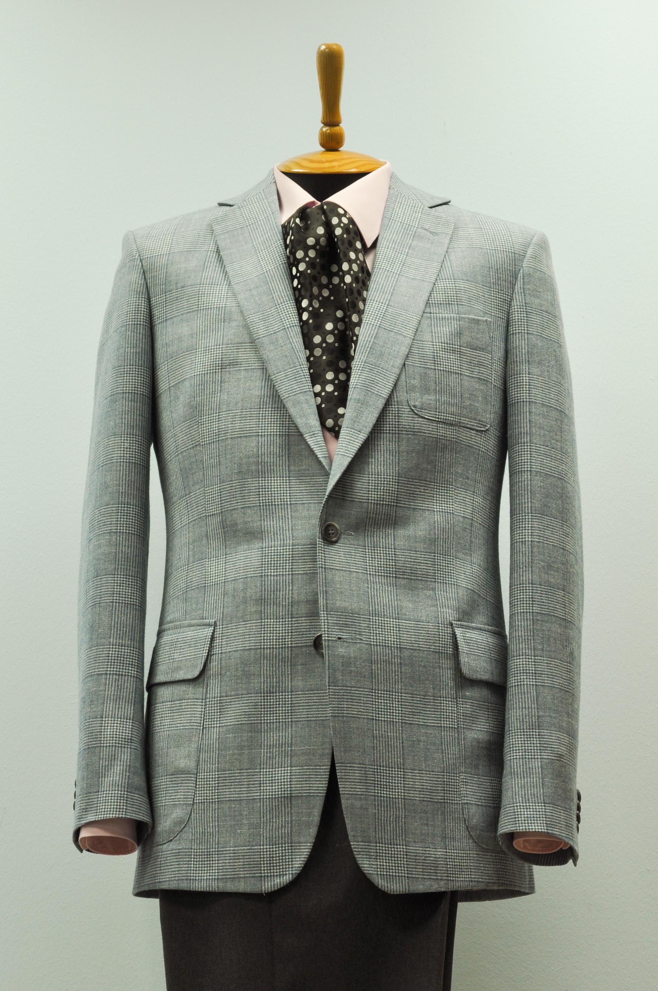 Пошив мужских костюмов на заказ. Где пошить и сколько он стоит? 88