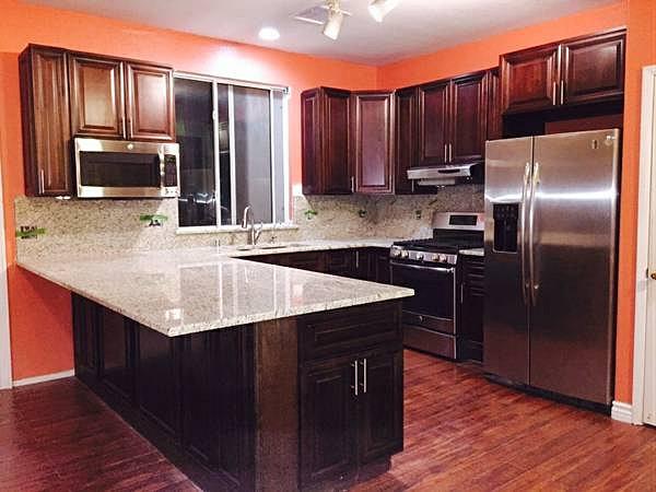 Kitchen Cabinet Discounters Las Vegas