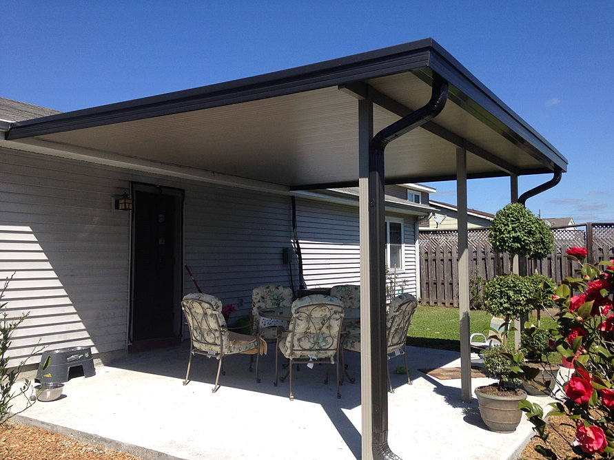 Mike S Patio Covers And Screen Rooms