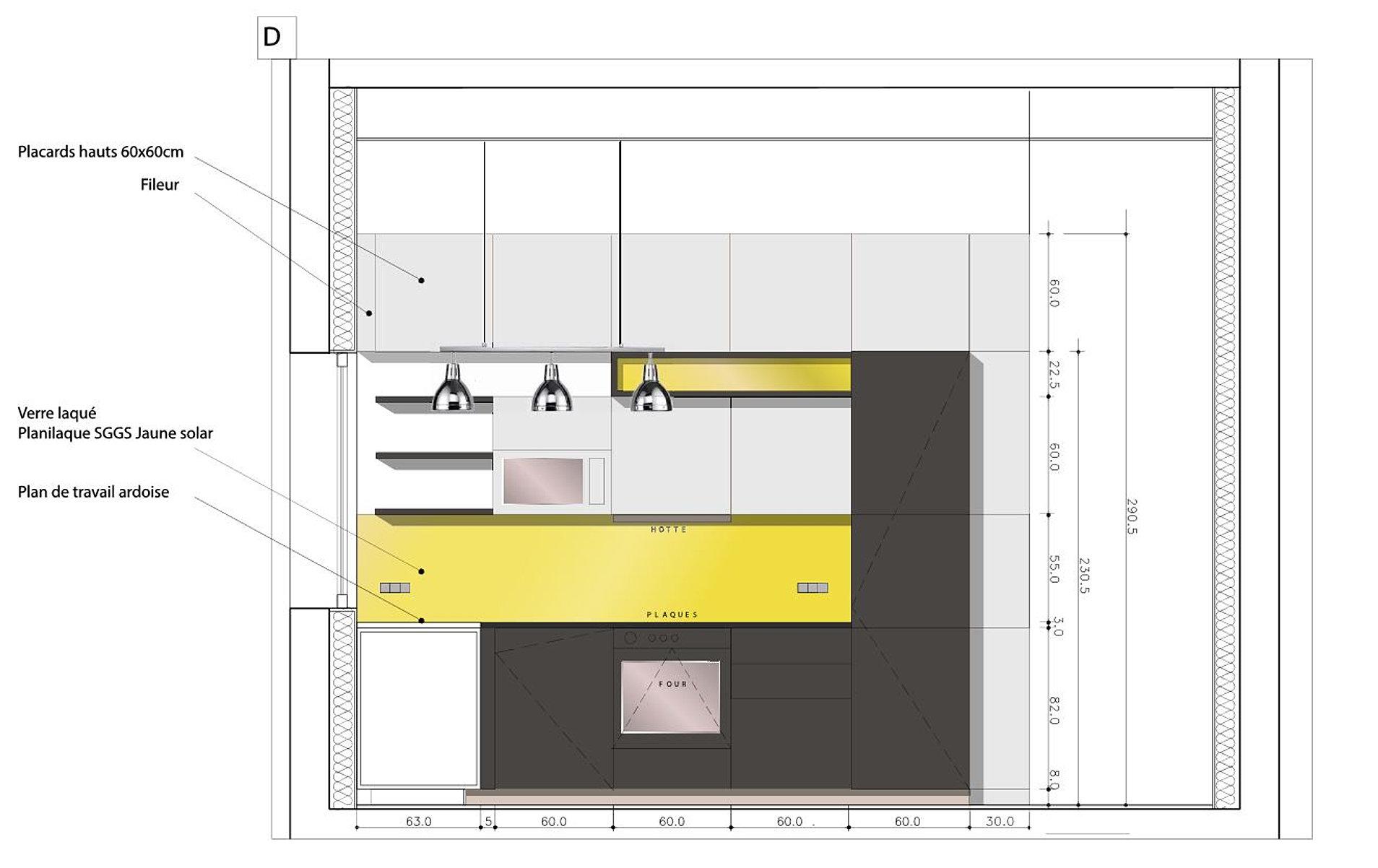 Agence Benjamin Robert architecture intérieure et designà Paris Loft Fontenay sous Bois # Agence Fontenay Sous Bois