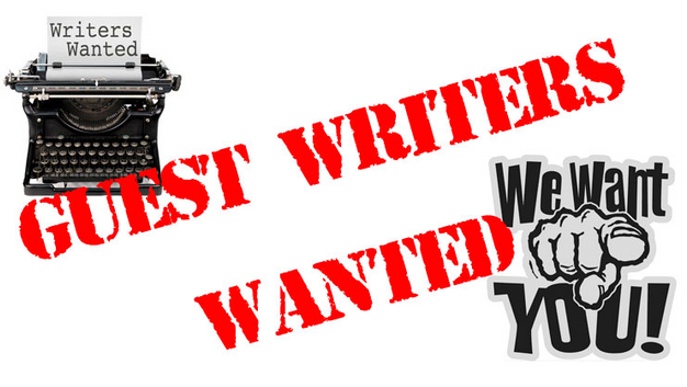 Article writers wanted
