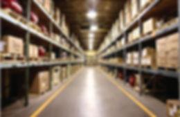 Centro integral de almacenamiento y logistica