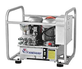 UK Standard Hydralic Wrench Pump - Rent - Purchase