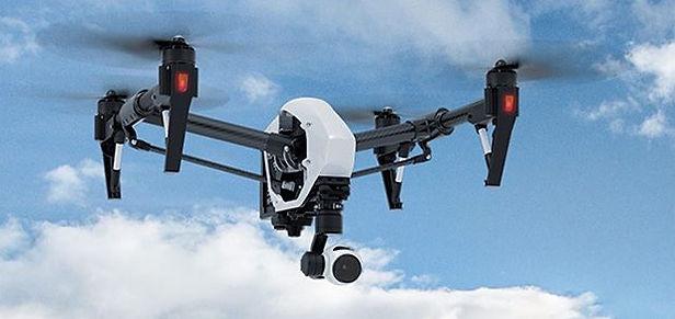 UK Standard UAV Drone Services