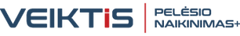 Veiktis logo