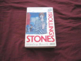 my rolling stones books collection 2 008