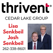 Thrivent - Cedar Lake Group