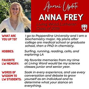 Anna Frey - Alumni Update.png