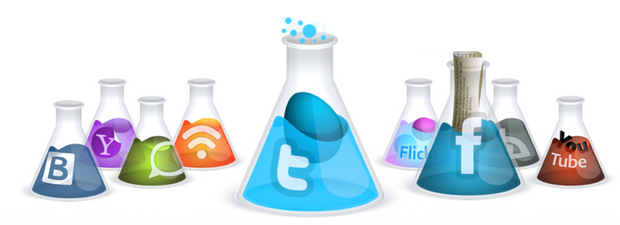 The four greatest myths about using social media as a researcher ...