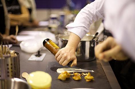 dans votre petite cuisine | exemples d'ateliers | paris et idf - Cours De Cuisine Essonne