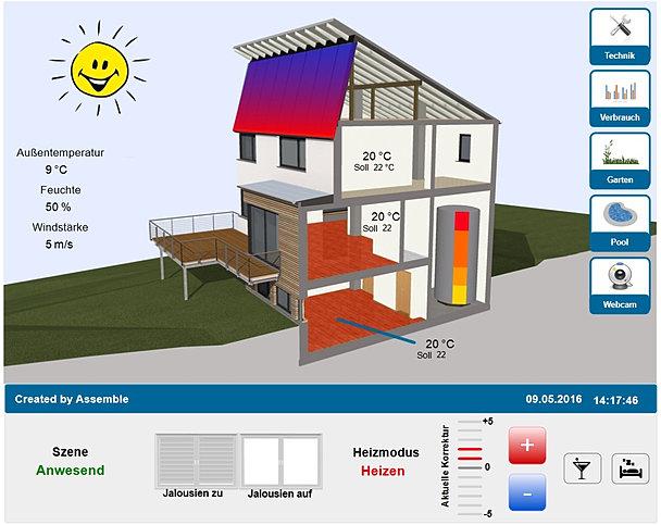 futus energietechnik futus rss. Black Bedroom Furniture Sets. Home Design Ideas