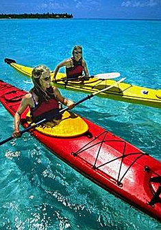 Key west jet ski tours kayaking snorkel trips for Key west kayak fishing