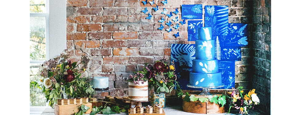 Hands On Sweets Wedding Cakes And Desserts Tampa Fl