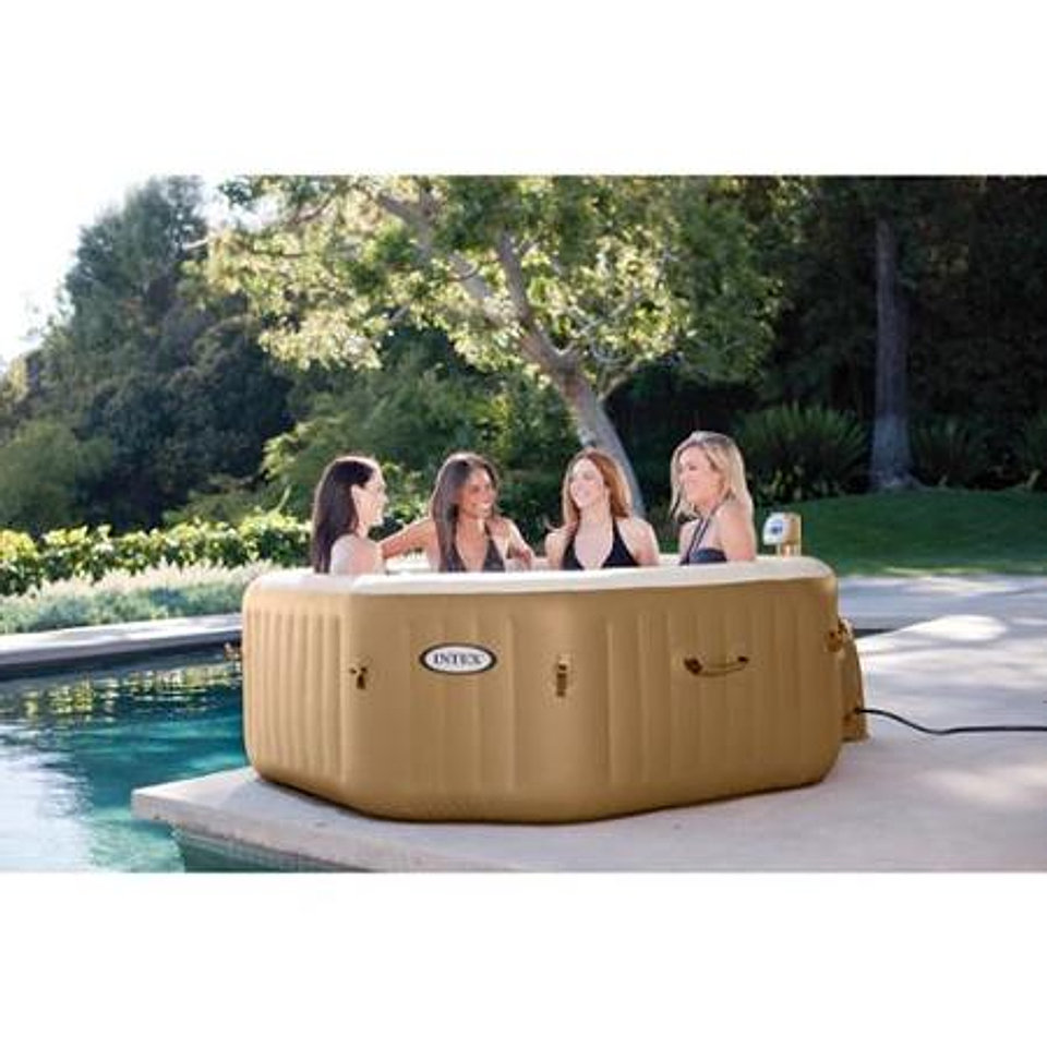 mspa luxury exotic m 115s hot tub 6 person review hot tub ireland. Black Bedroom Furniture Sets. Home Design Ideas